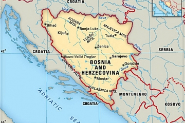 Bosnia-Herz