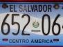 El Salvador 2018