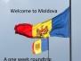 MOLDOVA 2017
