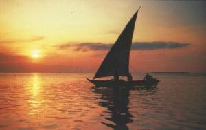 Zanzibar 2003